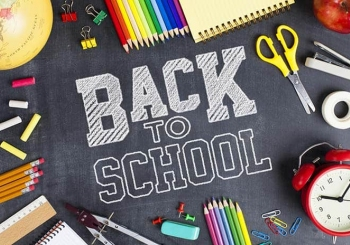 Back to School in the era of COVID