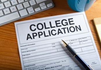 College Applications with COVID-19